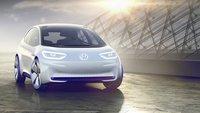 Elektroauto: VW I.D. mit hoher Reichweite von bis zu 600 km angekündigt