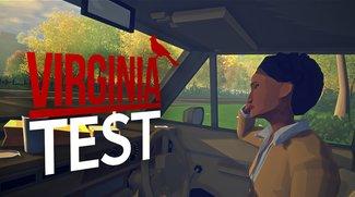 Virginia im Test: Warum ein ungewöhnlicher Stil allein nicht reicht