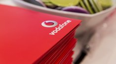 Gratis: Vodafone verschenkt 500 MB Datenvolumen