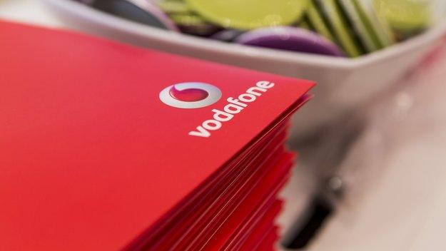 Bis zu 8 GB mehr LTE-Datenvolumen: Vodafone lockt neue Kunden
