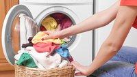 Gewicht der Waschmaschine: Wie schwer ist das Haushaltsgerät?