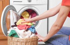 Gewicht der Waschmaschine: Wie...