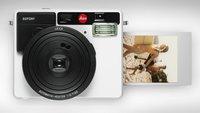 """""""Leica Sofort"""": Retro-Sofortbildkamera zum Einstiegspreis"""