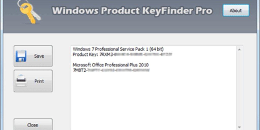 Windows product key finder professional download | Peatix