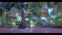 World of Warcraft - Legion: G'Hanir der Mutterbaum, die Artefaktwaffe des Heiler-Druiden