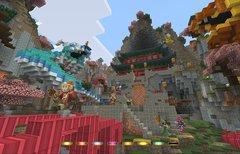 Minecraft: Kostenloses...