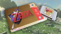 Trademark zu Zelda – Breath of the Wild deutet Cartridges für neue Nintendo-Konsole an
