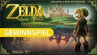 Zelda-Gewinnspiel: Wir verlosen 3 x 2 Karten für Symphony of the Goddesses (Update)