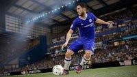 FIFA 17: Video zeigt die skurrilsten und lustigsten Glitches