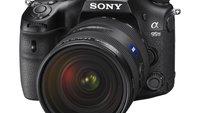 Angriff auf den Profikamera-Markt: Sony stellt die A99 II vor
