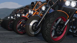 GTA 5: Bald eigene Motorrad-Clubs in GTA Online möglich