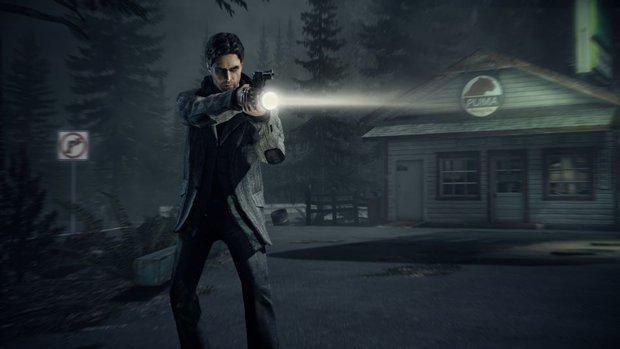 Die Entwickler von Alan Wake wollen in Zukunft auch Multiplayer-Titel machen