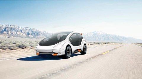 Amber One: Elektroauto im Abomodell – für weniger als 5 Euro am Tag