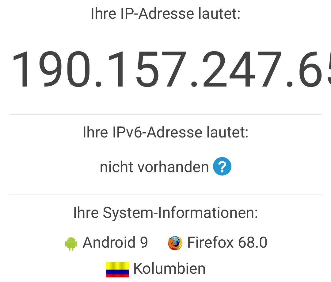Android Proxy einstellen: So surft ihr anonym auf dem Handy