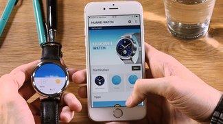 iPhone 7: Android-Wear-Smartwatches versagen reihenweise den Dienst
