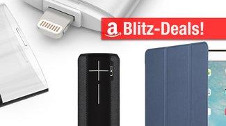 Blitzangebote: Lightning-Laufwerk, iPad-Case, Lautsprecher u.v.m. heute günstiger