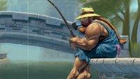 World of Warcraft - Legion: Die Artefaktangel - so bekommt ihr den Tiefenlichtangler