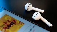 AirPods Pro statt AirPods 3: Wird uns Apple alle überraschen?