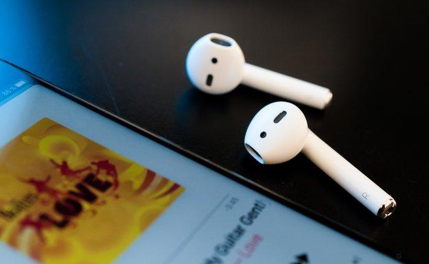 Apple AirPods: Warum die Ohrhörer ein teurer Spaß für Pendler sind