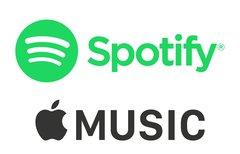 Apple Music bezahlt deutlich...