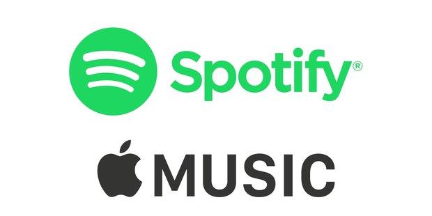 Apple Music bezahlt deutlich mehr pro Stream an Rechteinhaber als Spotify