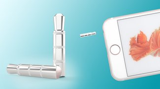 Betthupferl: Mit Apple Plug wird das iPhone 6(s) zum iPhone 7