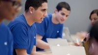 Apple Stores: Altersdiskriminierung bei Einstellungen?