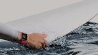 iPhone-7- und Watch-Series-2-Wasserschutz: Einschränkungen im Kleingedruckten