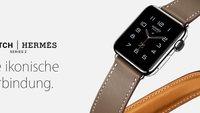 Apples Watch Series 2: Hermès-Modell erscheint heute –Werbespot bei YouTube