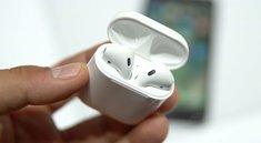AirPods 2 in Produktion: Release der Apple-Ohrhörer steht unmittelbar bevor