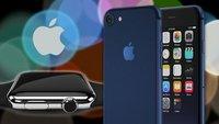 Apple Event am 7. September: Vorhersagen zu iPhone 7 und weiteren Neuheiten (Zusammenfassung)