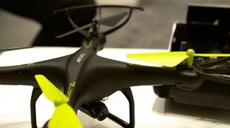 Archos Drone: Volks-Quadrocopter für 99 Euro im Video ausprobiert