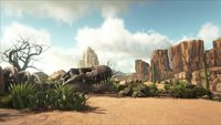 "ARK - Survival Evolved: DLC ""Scorched Earth"" im Detail"