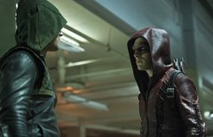 Arrow Staffel 6: DC verspricht...
