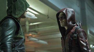 Arrow Staffel 6: Neues Kapitel ohne Antagonist Malcolm Merlyn