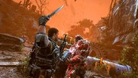 Gears of War 4: Zwanzig Minuten Gameplay zeigen Dir den blutigen Prolog