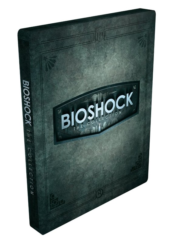 Diese schöne Verpackung erwartet euch bei der Steelbook Edition.
