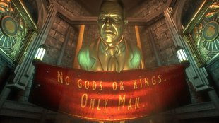 Bioshock - The Collection: Systemanforderungen und Upgrade-Infos
