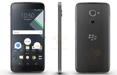 BlackBerry DTEK60: Sicheres...