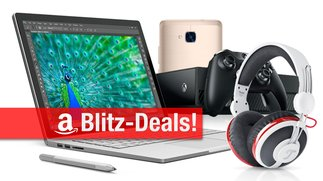 Blitzangebote: Sound von Teufel, Notebooks, XBox One, Honor 5C, NAS mit 16 TB u.v.m. nur heute zum Bestpreis