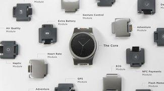 BLOCKS: Neue Details und Bilder der modularen Smartwatch aufgetaucht