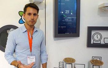 gewinne das neue intelligente zahnputzsystem oral b. Black Bedroom Furniture Sets. Home Design Ideas