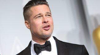 """""""Brad Pitt tot: Suizid"""": Nachricht bei Facebook verteilt Computer-Viren"""
