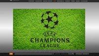 Real Madrid – Paris SG im Live-Stream und TV bei ZDF (Champions League Achtelfinale)