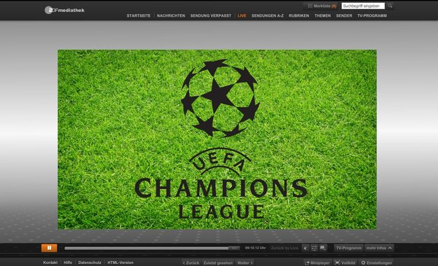 Fußball heute: Champions League Finale im Live-Stream Real Madrid – FC Liverpool