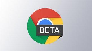 Chrome für Android: Wiedergabe von YouTube-Videos im Hintergrund kommt bald