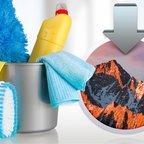 macOS Sierra: Clean Install – so wird's gemacht.