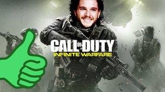 4 Dinge, die Call of Duty – Infinite Warfare überraschend gut macht