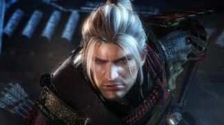 Nioh: Samurai-Action-RPG hat nun einen Release-Termin