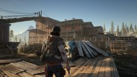 Days Gone: Erste Screens zeigen den Unterschied zwischen PS4 und PS4 Pro
